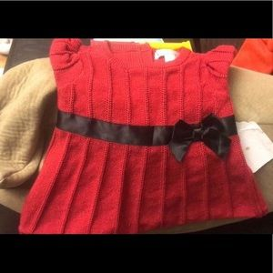 Other - Infant girls dresses with diaper cover